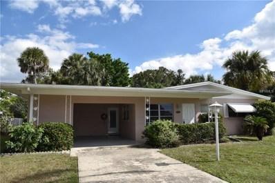 5807 25TH Street W, Bradenton, FL 34207 - MLS#: A4412027