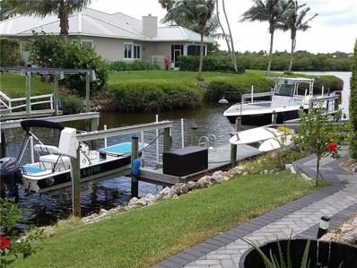 509 S Shore Drive, Osprey, FL 34229 - MLS#: A4412042
