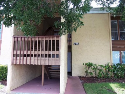 3455 Clark Road UNIT 253, Sarasota, FL 34231 - MLS#: A4412056