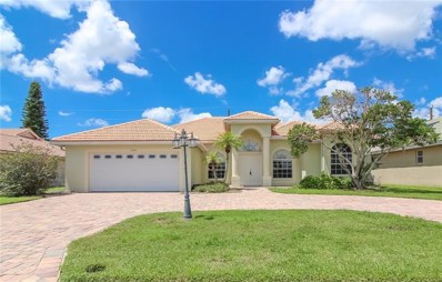 7234 36TH Court E, Sarasota, FL 34243 - MLS#: A4412066