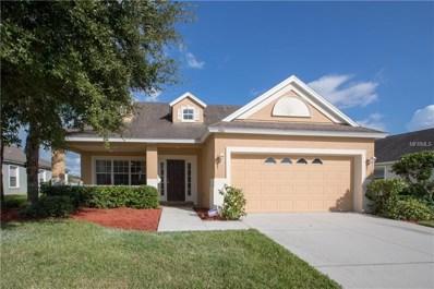 5316 119TH Terrace E, Parrish, FL 34219 - MLS#: A4412069