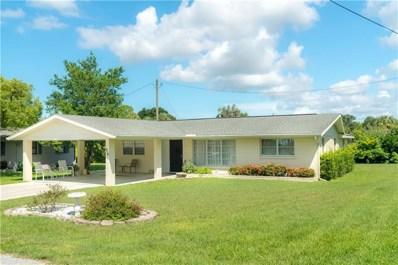 918 Kaufman Avenue, Sarasota, FL 34237 - MLS#: A4412085