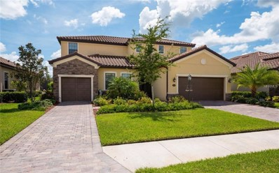 13424 Ramblewood Trail, Lakewood Ranch, FL 34211 - MLS#: A4412089