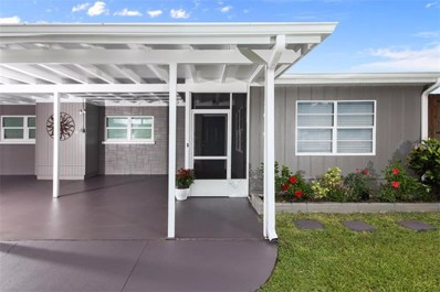 2026 Fern Avenue, Sarasota, FL 34235 - MLS#: A4412094