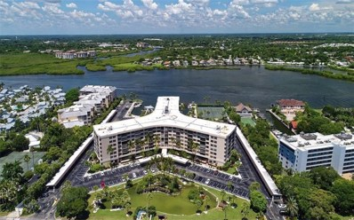 5855 Midnight Pass Road UNIT PH08, Sarasota, FL 34242 - MLS#: A4412096