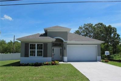4447 Meridian Road, Venice, FL 34293 - MLS#: A4412099