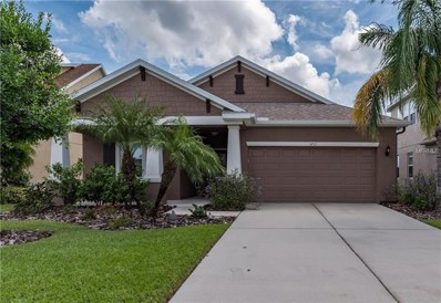 5711 Arbor Wood Court, Bradenton, FL 34203 - MLS#: A4412111