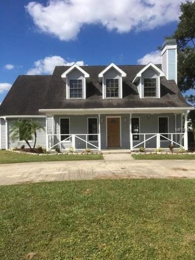 8408 Pinewood Street, Tampa, FL 33615 - MLS#: A4412113
