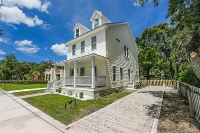 1915 6TH Street, Sarasota, FL 34236 - MLS#: A4412147