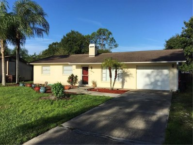 1503 Russell Avenue, Sarasota, FL 34232 - MLS#: A4412156