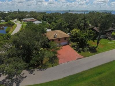 358 N Orchid Drive, Ellenton, FL 34222 - MLS#: A4412160