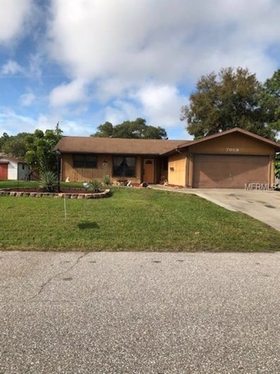 7059 Bargello Street, Englewood, FL 34224 - MLS#: A4412165