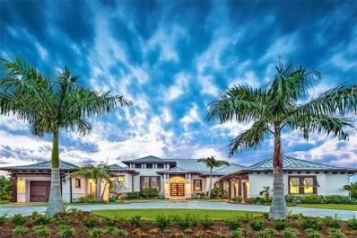 3850 Tangier Terrace, Sarasota, FL 34239 - MLS#: A4412183
