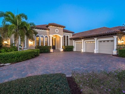 6926 Lacantera Circle, Lakewood Ranch, FL 34202 - MLS#: A4412189