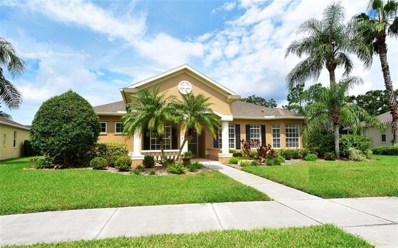 713 Crane Prairie Way, Osprey, FL 34229 - MLS#: A4412195