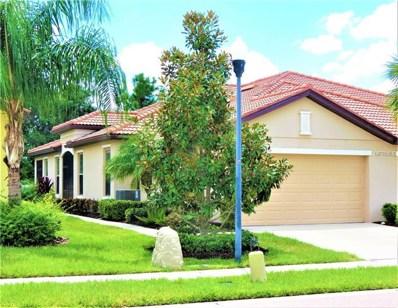 5541 Sunset Falls Drive, Apollo Beach, FL 33572 - MLS#: A4412198