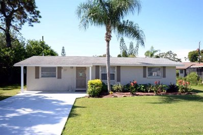 211 Shell Road, Venice, FL 34293 - MLS#: A4412211