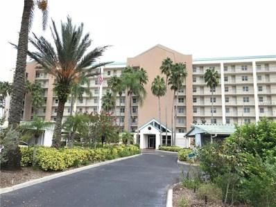 2320 Terra Ceia Bay Boulevard UNIT 809, Palmetto, FL 34221 - MLS#: A4412223