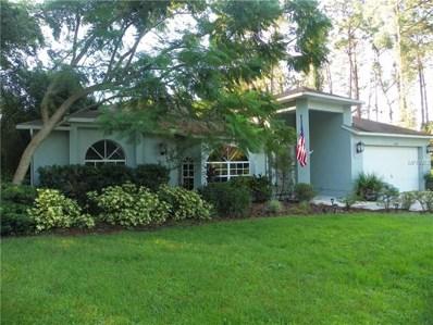 4182 Duluth Terrace, North Port, FL 34286 - MLS#: A4412227