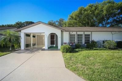 1656 Whitehead Drive UNIT 719, Sarasota, FL 34232 - MLS#: A4412228