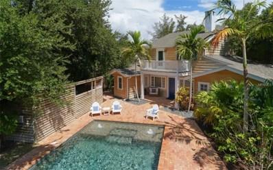 138 Island Circle, Sarasota, FL 34242 - MLS#: A4412265