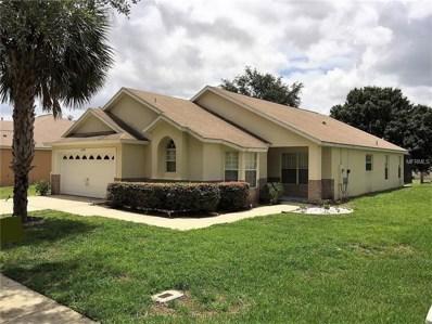15832 Heron Hill Street, Clermont, FL 34714 - MLS#: A4412287
