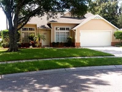 8660 Black Mesa Drive, Orlando, FL 32829 - MLS#: A4412321