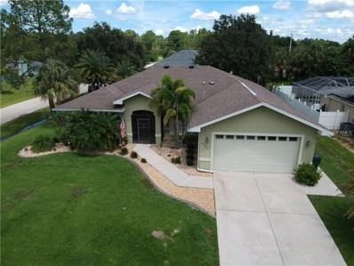 2792 Altoona Avenue, North Port, FL 34286 - MLS#: A4412341