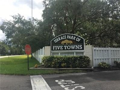 5530 80TH Street N UNIT C104, St Petersburg, FL 33709 - MLS#: A4412347