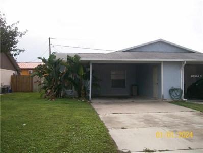 4121 79TH Street W, Bradenton, FL 34209 - #: A4412356