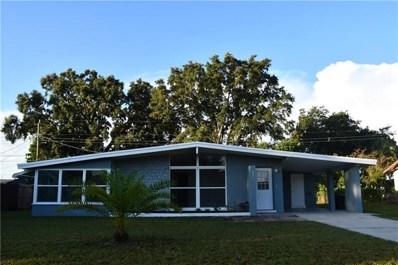 3424 Dante Drive, Sarasota, FL 34235 - MLS#: A4412362