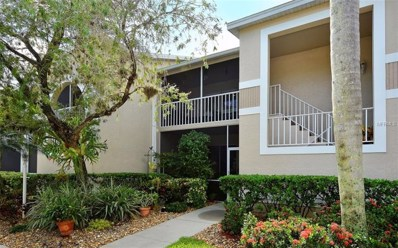 9611 Castle Point Drive UNIT 925, Sarasota, FL 34238 - #: A4412364