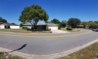 8607 Lsu Lane, Orlando, FL 32817 - MLS#: A4412384