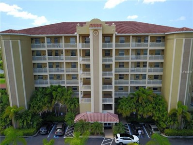 5100 Jessie Harbor Drive UNIT 601, Osprey, FL 34229 - MLS#: A4412393