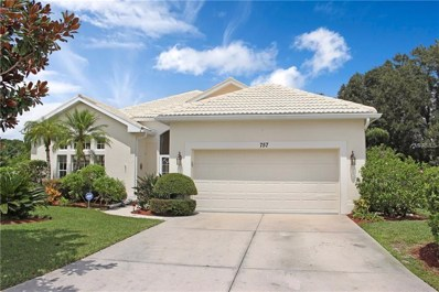 757 Pond Lily Way, Venice, FL 34293 - MLS#: A4412403
