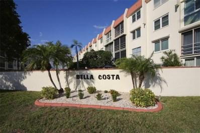 270 Santa Maria Street UNIT 303, Venice, FL 34285 - MLS#: A4412456