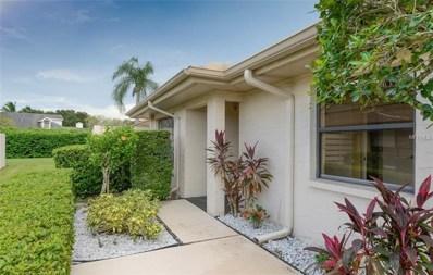 4535 Lake Vista Drive UNIT 7, Sarasota, FL 34233 - #: A4412459