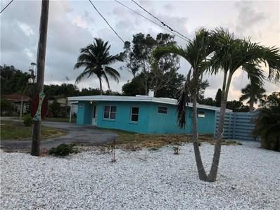 539 Shore Road, Nokomis, FL 34275 - MLS#: A4412460