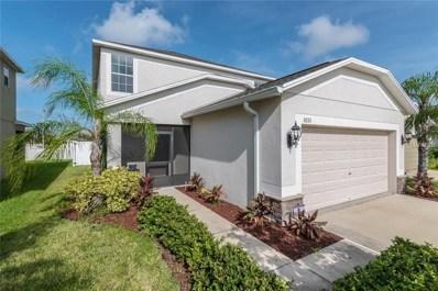 1033 Seminole Sky Drive, Ruskin, FL 33570 - MLS#: A4412463