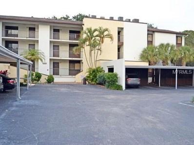 2727 Orchid Oaks Drive UNIT 205CAR, Sarasota, FL 34239 - MLS#: A4412494