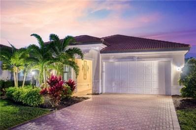 10620 Glencorse Terrace, Bradenton, FL 34211 - MLS#: A4412520