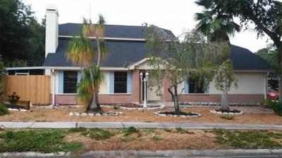 2268 Springwood Circle W, Clearwater, FL 33763 - MLS#: A4412532