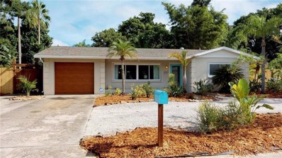 3121 Goldenrod Street, Sarasota, FL 34239 - MLS#: A4412559