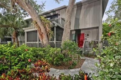1478 Landings Circle UNIT 55, Sarasota, FL 34231 - MLS#: A4412568