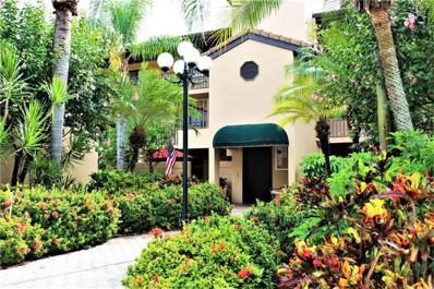 5629 Ashton Way UNIT 5629, Sarasota, FL 34231 - MLS#: A4412576