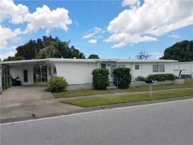 4727 Tri Par Drive, Sarasota, FL 34234 - MLS#: A4412578