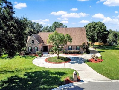 1415 Pier Court, Lakeland, FL 33813 - MLS#: A4412584