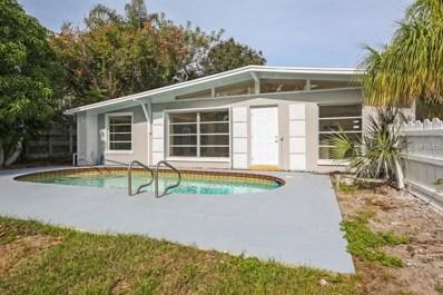 2869 Browning Street, Sarasota, FL 34237 - MLS#: A4412591