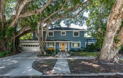 7735 Westmoreland Drive, Sarasota, FL 34243 - MLS#: A4412597