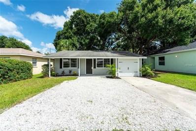 2301 Bahia Vista Street, Sarasota, FL 34239 - #: A4412598